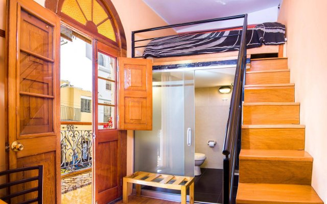 Le Foyer Hostel Arequipa 1