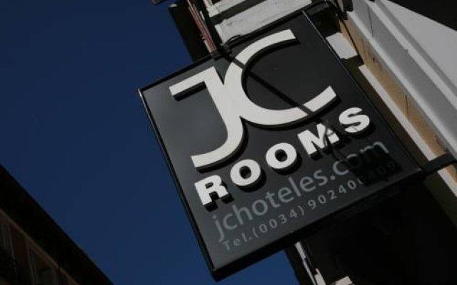 Отель Jo Inn Madrid Испания, Мадрид - отзывы, цены и фото номеров - забронировать отель Jo Inn Madrid онлайн вид на фасад