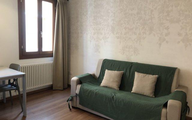 Отель Appartamenti Corte Contarina комната для гостей