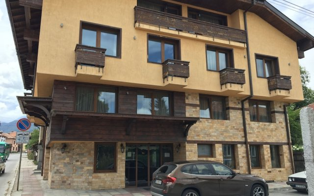 Hotel Asteri Bansko