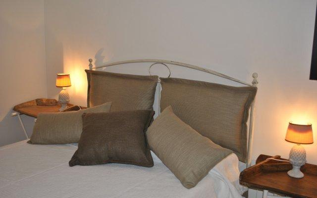 Отель Chic & Country Лечче комната для гостей
