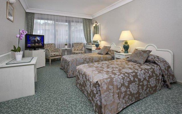 Apart Hotel Best Турция, Анкара - отзывы, цены и фото номеров - забронировать отель Apart Hotel Best онлайн комната для гостей