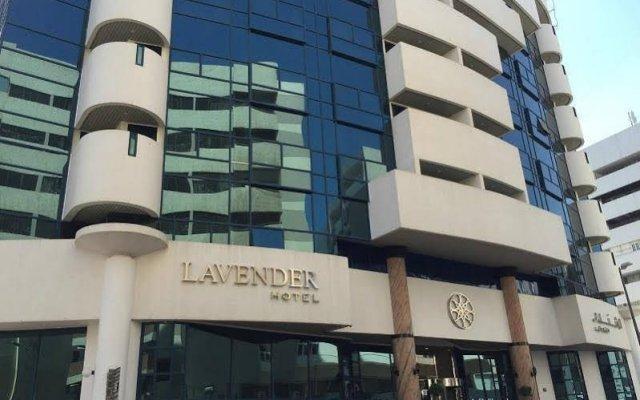Lords Hotel вид на фасад