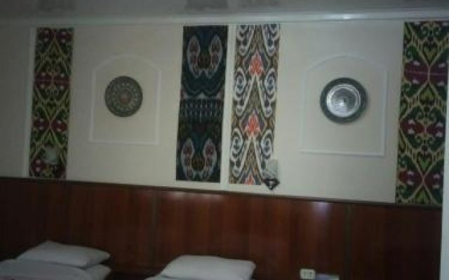 Отель Дилшода Узбекистан, Самарканд - отзывы, цены и фото номеров - забронировать отель Дилшода онлайн