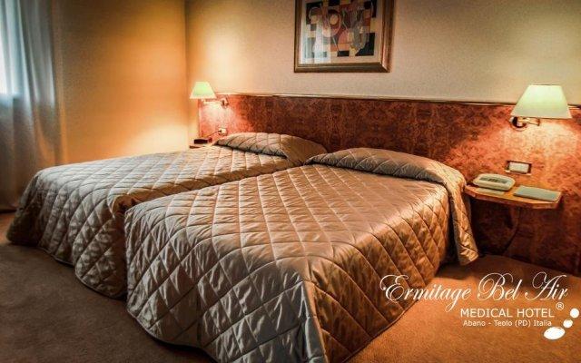 Отель Ermitage Bel Air Medical Hotel Италия, Лимена - отзывы, цены и фото номеров - забронировать отель Ermitage Bel Air Medical Hotel онлайн комната для гостей