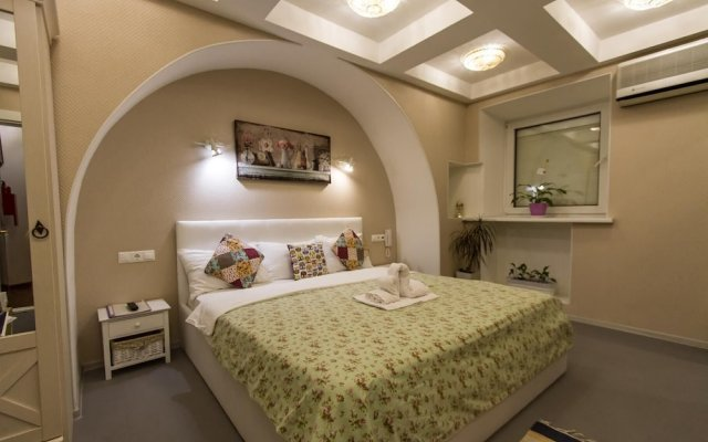 Гостиница Sofi в Москве отзывы, цены и фото номеров - забронировать гостиницу Sofi онлайн Москва вид на фасад