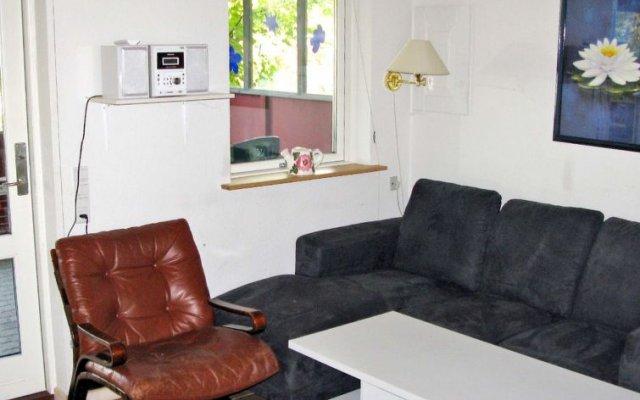 Отель Skjern Å/Tarm комната для гостей