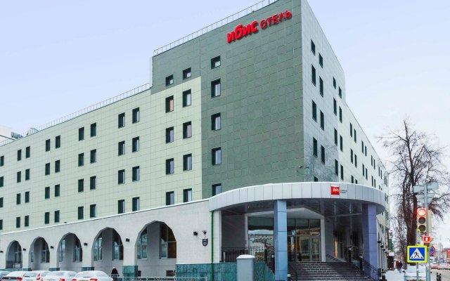 Отель Ибис Казань Центр
