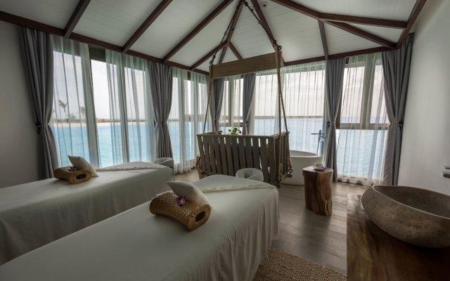 Отель Grand Park Kodhipparu Мальдивы, Гиравару - отзывы, цены и фото номеров - забронировать отель Grand Park Kodhipparu онлайн комната для гостей