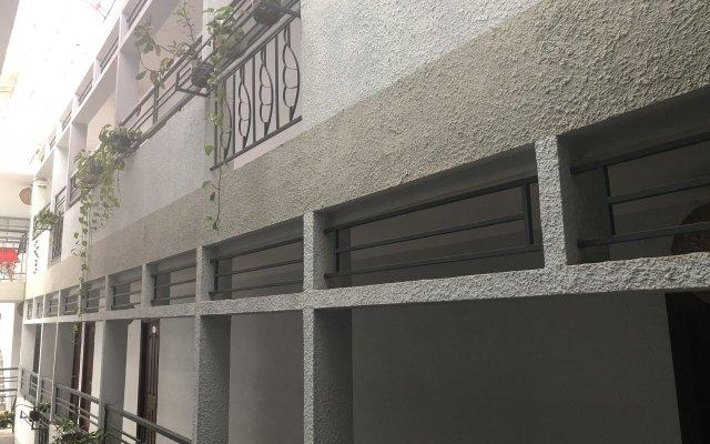 Dai Ket Hotel вид на фасад