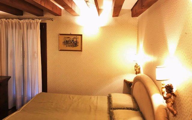 Отель Ca' Minetto Италия, Венеция - отзывы, цены и фото номеров - забронировать отель Ca' Minetto онлайн комната для гостей