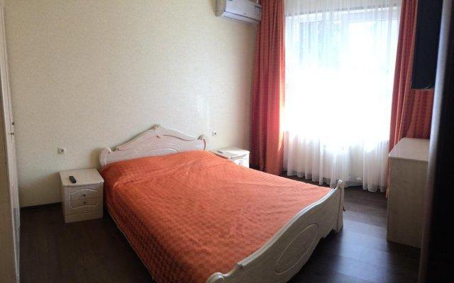 Гостиница V Gostyakh U Minasa Guest House в Сочи отзывы, цены и фото номеров - забронировать гостиницу V Gostyakh U Minasa Guest House онлайн комната для гостей