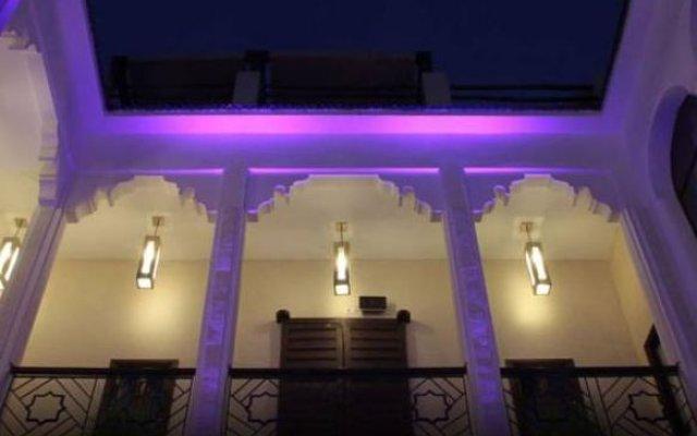 Отель Riad Charlott Марокко, Марракеш - отзывы, цены и фото номеров - забронировать отель Riad Charlott онлайн вид на фасад