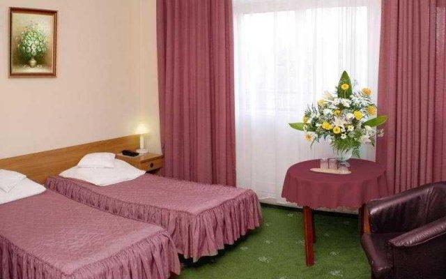 Отель Praski Польша, Варшава - отзывы, цены и фото номеров - забронировать отель Praski онлайн комната для гостей