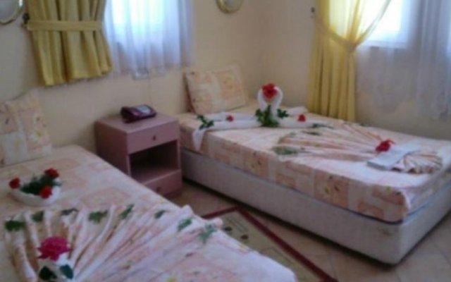 Отель Zara комната для гостей