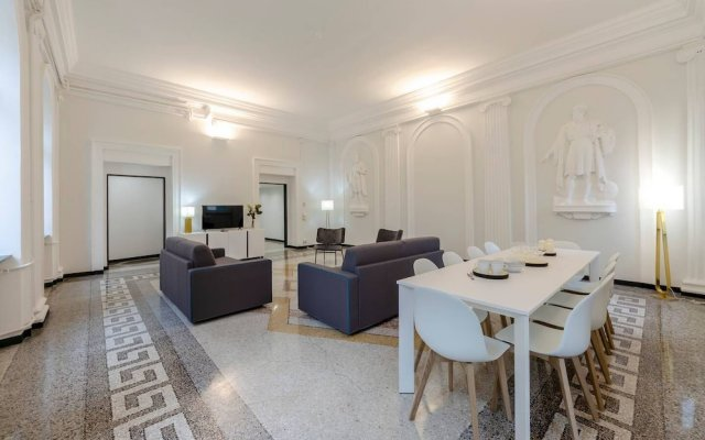Altido Splendido Appartamento Vico Della Casana