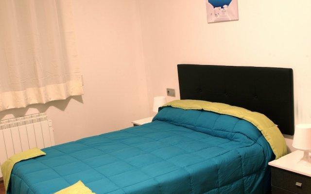 Apartamentos Canillo Les Moles 3000 1