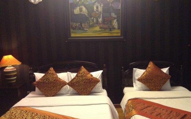 Отель Hanoi Traveller Hostel Вьетнам, Ханой - отзывы, цены и фото номеров - забронировать отель Hanoi Traveller Hostel онлайн комната для гостей