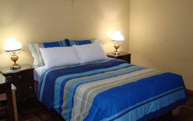Amazing Home Hostel комната для гостей