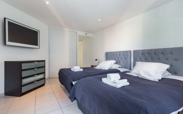 Bristol Penthouse 2