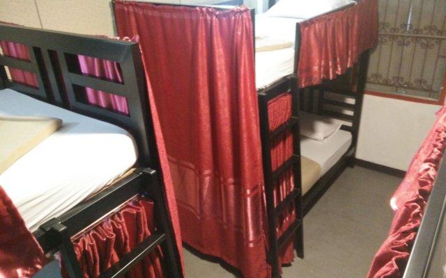 Отель U Hostel Pratunam Таиланд, Бангкок - отзывы, цены и фото номеров - забронировать отель U Hostel Pratunam онлайн комната для гостей
