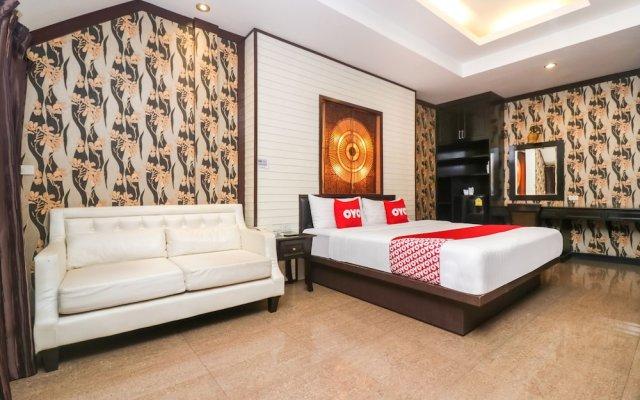 Отель Sweet Love Inn Hotel Таиланд, На Чом Тхиан - отзывы, цены и фото номеров - забронировать отель Sweet Love Inn Hotel онлайн комната для гостей