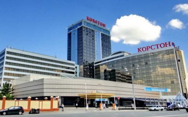Korston Hotel and Mall