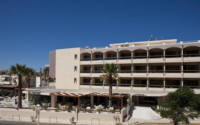 Island Resorts Marisol Hotel вид на фасад