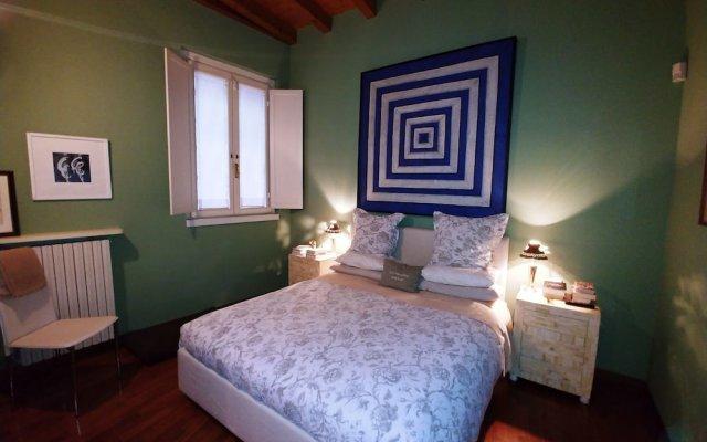 Отель Brera Trilocale комната для гостей