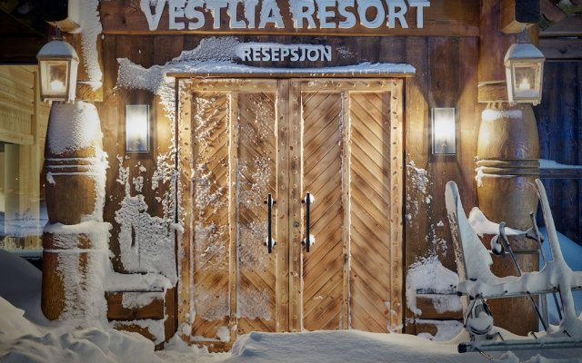 Vestlia Resort