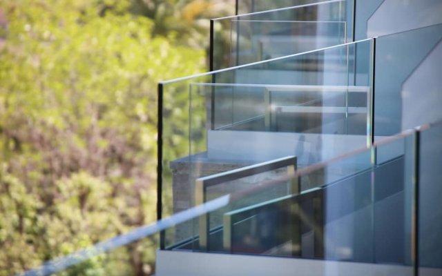 Hotel Son Caliu Spa Oasis Superior вид на фасад