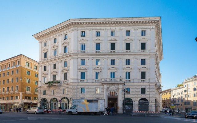 Отель Ora Guesthouse Италия, Рим - отзывы, цены и фото номеров - забронировать отель Ora Guesthouse онлайн вид на фасад