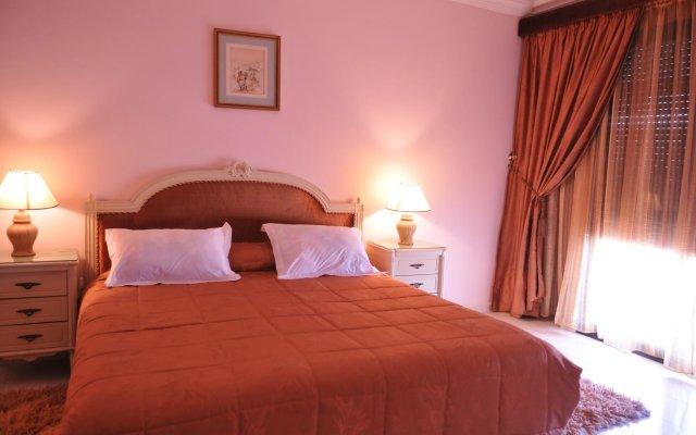 Отель Appart Hotel Alia Марокко, Танжер - отзывы, цены и фото номеров - забронировать отель Appart Hotel Alia онлайн комната для гостей