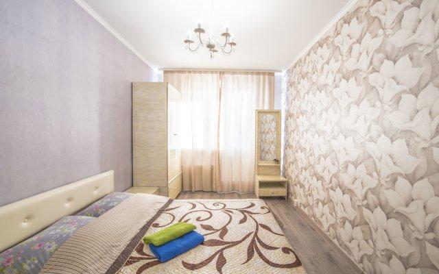 Гостиница Domumetro on Akademika Chelomeya 10 комната для гостей