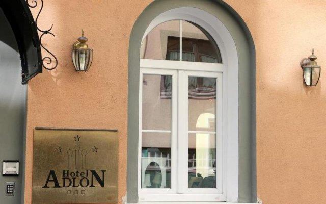 Отель Arthotel Ana Adlon Австрия, Вена - 9 отзывов об отеле, цены и фото номеров - забронировать отель Arthotel Ana Adlon онлайн вид на фасад