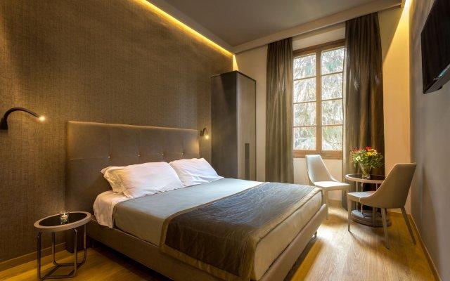 Отель Tourist House Liberty Италия, Флоренция - отзывы, цены и фото номеров - забронировать отель Tourist House Liberty онлайн комната для гостей