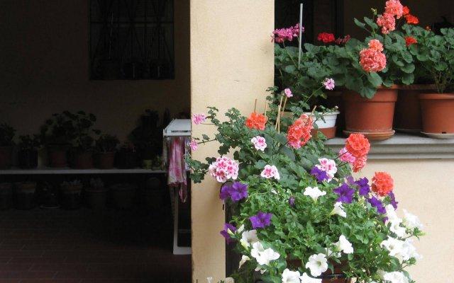 Отель B&B Agnese Bergamo Old Town Италия, Бергамо - отзывы, цены и фото номеров - забронировать отель B&B Agnese Bergamo Old Town онлайн вид на фасад