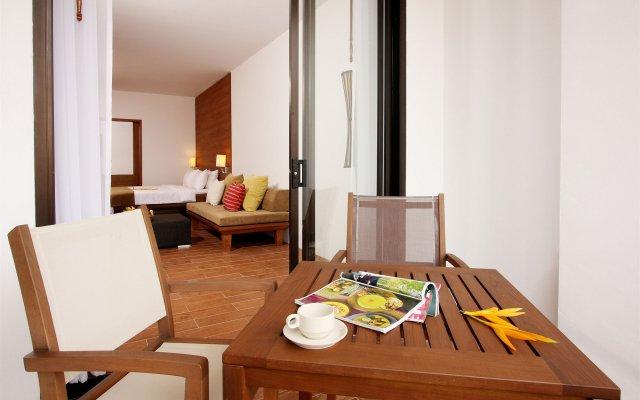 Отель Kamala Beach Resort A Sunprime Resort Пхукет удобства в номере