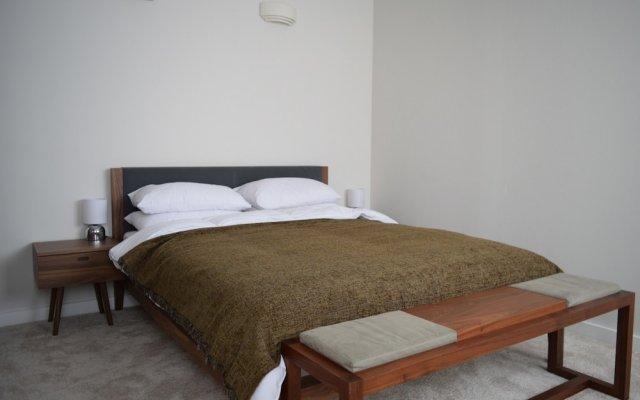 Отель 2 Bedroom Loft Near Edgware Road Великобритания, Лондон - отзывы, цены и фото номеров - забронировать отель 2 Bedroom Loft Near Edgware Road онлайн вид на фасад