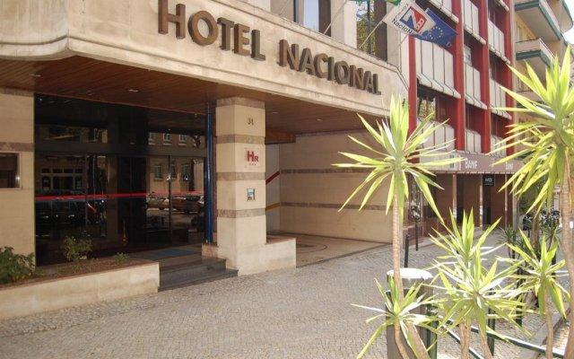 Отель Nacional Португалия, Лиссабон - 2 отзыва об отеле, цены и фото номеров - забронировать отель Nacional онлайн вид на фасад