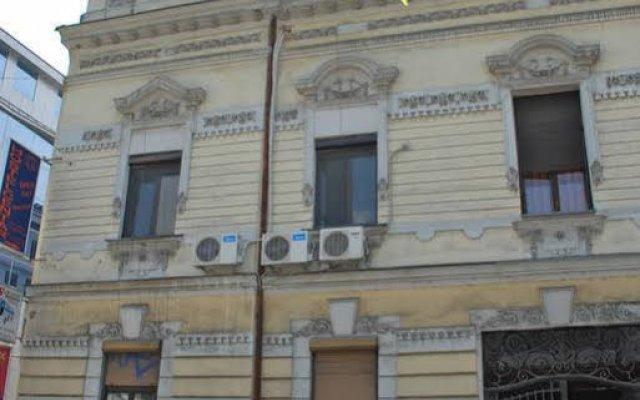Отель Central Station Hostel Сербия, Белград - отзывы, цены и фото номеров - забронировать отель Central Station Hostel онлайн вид на фасад
