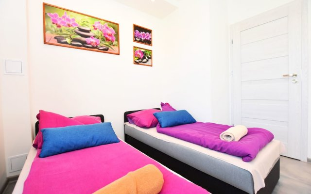 City Central Hostel Kuznicza комната для гостей