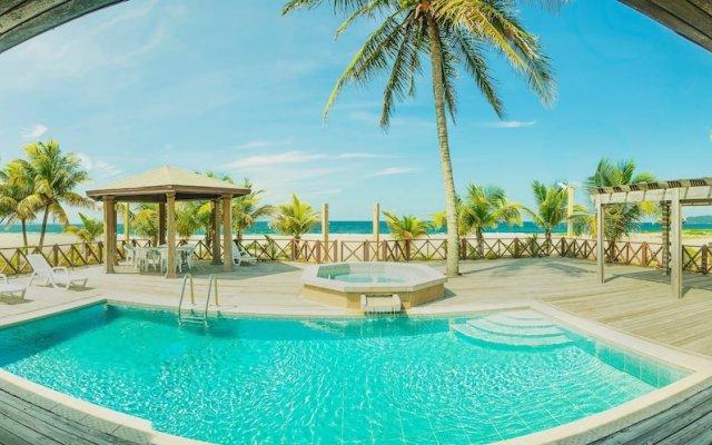 Отель Tela Beach House 1 Гондурас, Тела - отзывы, цены и фото номеров - забронировать отель Tela Beach House 1 онлайн