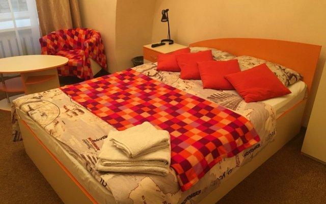 Мини отель Милерон Санкт-Петербург комната для гостей