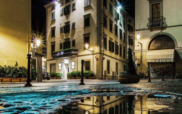 Hotel giardino Италия Прато отзывы об отеле цены и фото