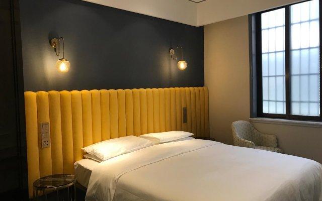 Отель Gangrun East Asia Hotel Китай, Гуанчжоу - отзывы, цены и фото номеров - забронировать отель Gangrun East Asia Hotel онлайн комната для гостей