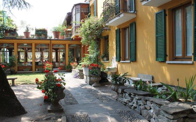 Hotel Centrale Bellagio Белладжио