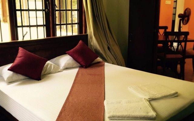 Отель Gedara Resort Шри-Ланка, Калутара - отзывы, цены и фото номеров - забронировать отель Gedara Resort онлайн комната для гостей