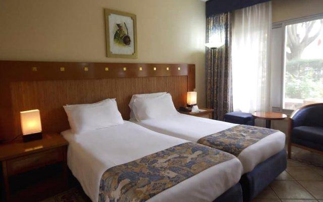Kairaba Hotel in Kololi, Gambia from 221$, photos, reviews - zenhotels.com guestroom