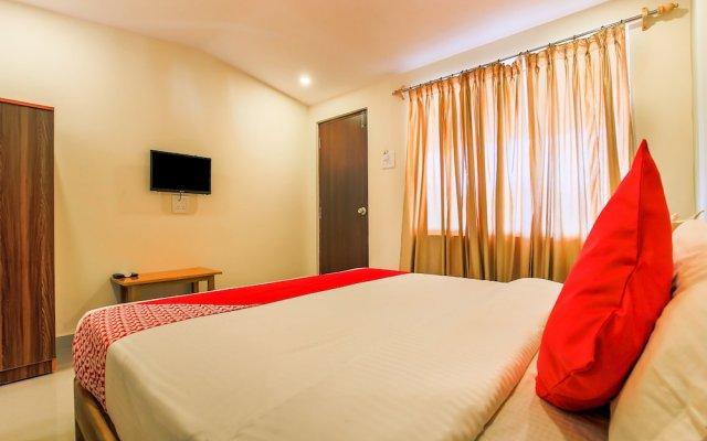 Отель OYO 23067 Kartik Resort Индия, Северный Гоа - отзывы, цены и фото номеров - забронировать отель OYO 23067 Kartik Resort онлайн